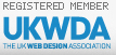UKWDA - Registered Member
